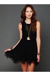 Lace Dream Dress