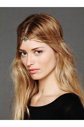The Ramro Headpiece