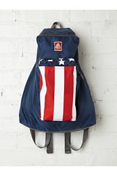 Heritage Stud Backpack