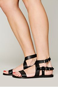 Sol Sana Avery Sandal at Free People