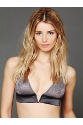 Intimately Free People V-Wire Bra