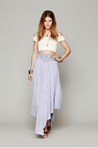 FP X Rhiannon Skirt at Free People