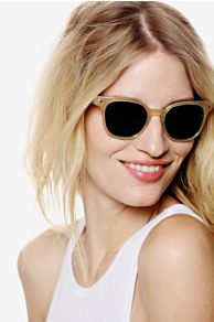 RAEN The Squire Sunglasses at Free People