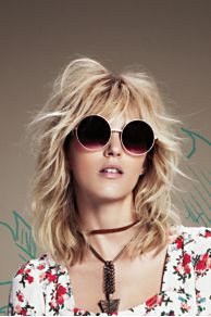 Goodnight Moon Sunglasses at Free People