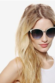 Woodward Sunglasses at Free People