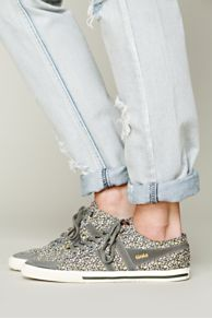 Gola Ditsy Gola Sneaker at Free People