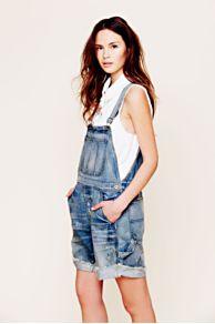 NSF Boyfriend Shortall at Free People