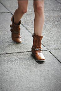 Feud Addison Military Boot at Free People
