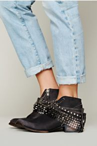 Ludlow Boot at Free People