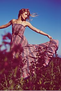 Easy Come Easy Go Dress at Free People