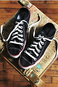 Converse Parker Chucks at Free People