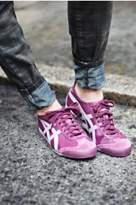 Onitsuka Tiger Audrey Runner at Free People