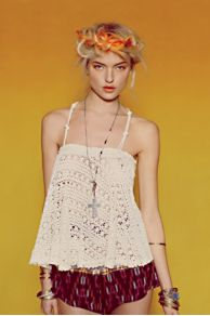 Knot A Lot Top at Free People