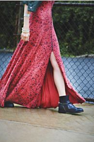 Vic Matie Calyer Ankle Boot at Free People