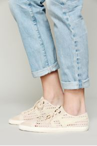 Gola Gola Summer Weave Sneaker at Free People