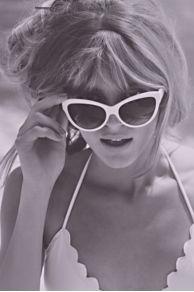 Keaton Sunglasses at Free People