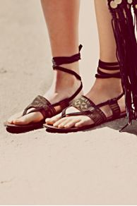 Lyla Sandal at Free People