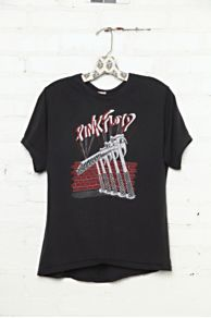 Vintage Pink Floyd Graphic Tee at Free People