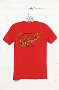 Vintage Rod Stewart Rock Tee at Free People
