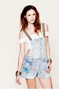 Muddy Waters Overall at Free People
