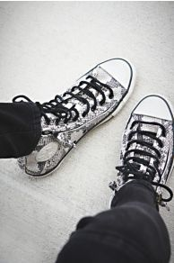 Converse Python Chucks at Free People
