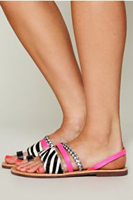 Larissa Sandal at Free People