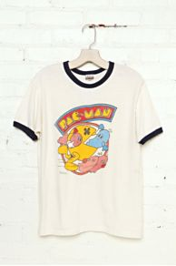 Vintage Pac-Man Graphic Tee at Free People