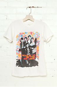 Vintage New Kids On The Block Tee at Free People