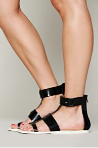 Jeffrey Campbell Dallas Sandal at Free People