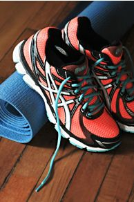 Asics Coral Bay Trainer at Free People