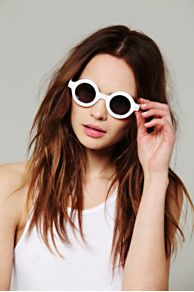 Maddie Sunglasses at Free People
