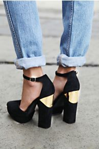 Sol Sana Rediscovered Heel at Free People