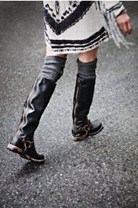 FREEBIRD by Steven Reckless Tall Boot at Free People
