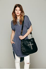 McFadin Exton Cross Tote at Free People