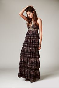 Magic Lamp Maxi at Free People