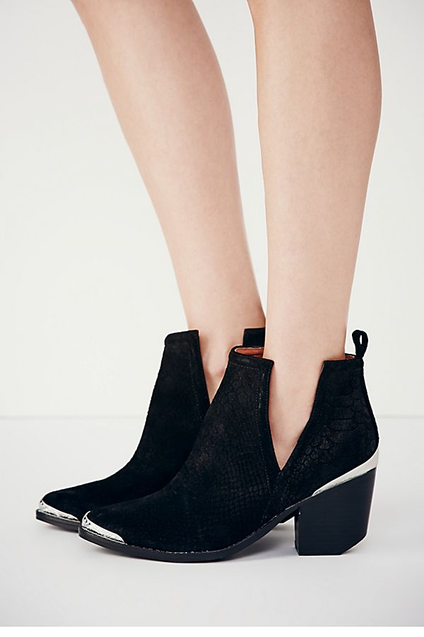 Hunt The Plains Boot Free People