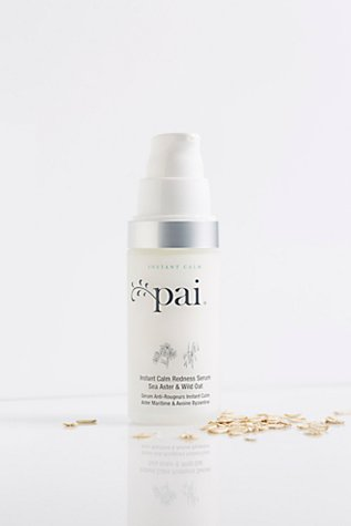 Pai Skincare Instant Calm Sea Aster & Wild Oat Redness Serum | Tuggl