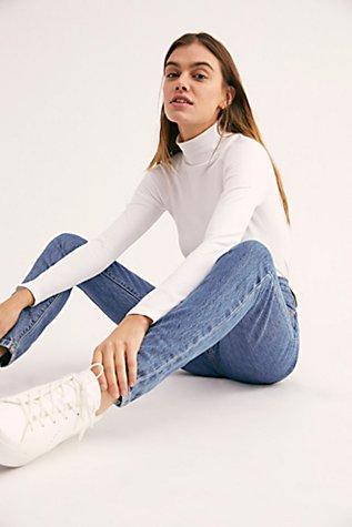 Levi's 501 Skinny Jeans | Tuggl