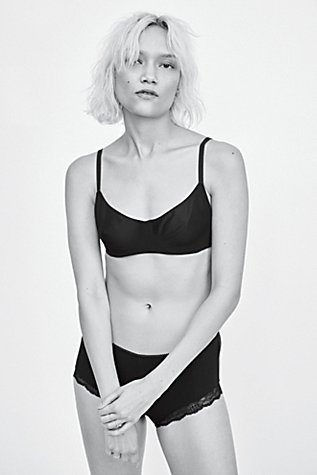 Zoey Underwire Bra at Free People in Los Angeles, CA | Tuggl
