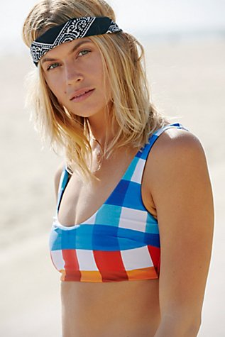 Dejeuner Lira Bikini Top | Tuggl