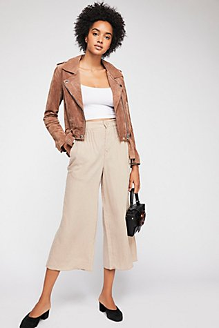 Smock It To Me Trouser at Free People in Los Angeles, CA   Tuggl