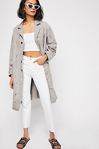 Fresco Jacket | Tuggl