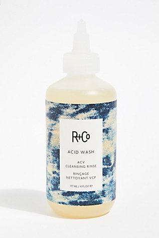 R+Co Acid Wash Acv Cleansing Rinse at Free People in Los Angeles, CA   Tuggl