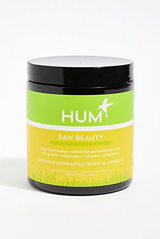 HUM Nutrition Raw Beauty - Tropical | Tuggl