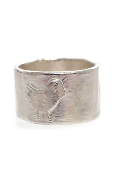 Free People Clothing Boutique > Birdie Ring from Jelena Behrend's
