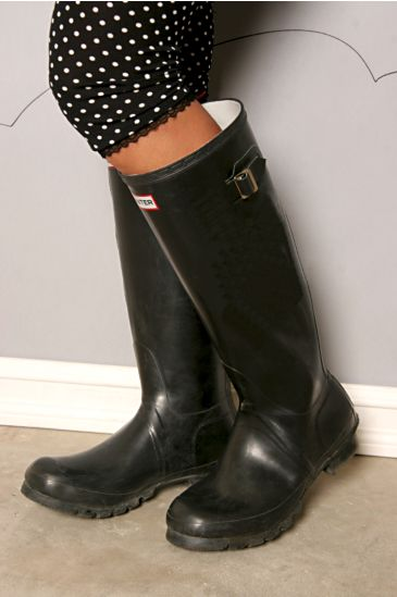 Free People Clothing Boutique > Hunter Winter Wellies :  waterproof winter shoes boots