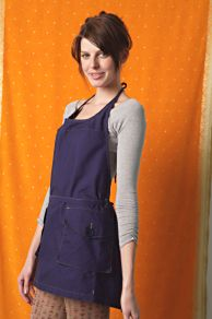 Free People Clothing Boutique > Canvas Apron Dress