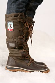 Free People Clothing > Grip Cross Country Boot :  grip boots pajar