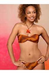 Lola Cross-Over Bikini