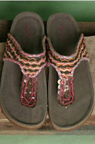 Free People Clothing Boutique Fiesta Footbed from freepeople.com
